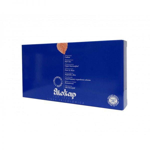 Fitoesencja Caduta Eliokap Indywidualny szampon leczniczy Eliokap